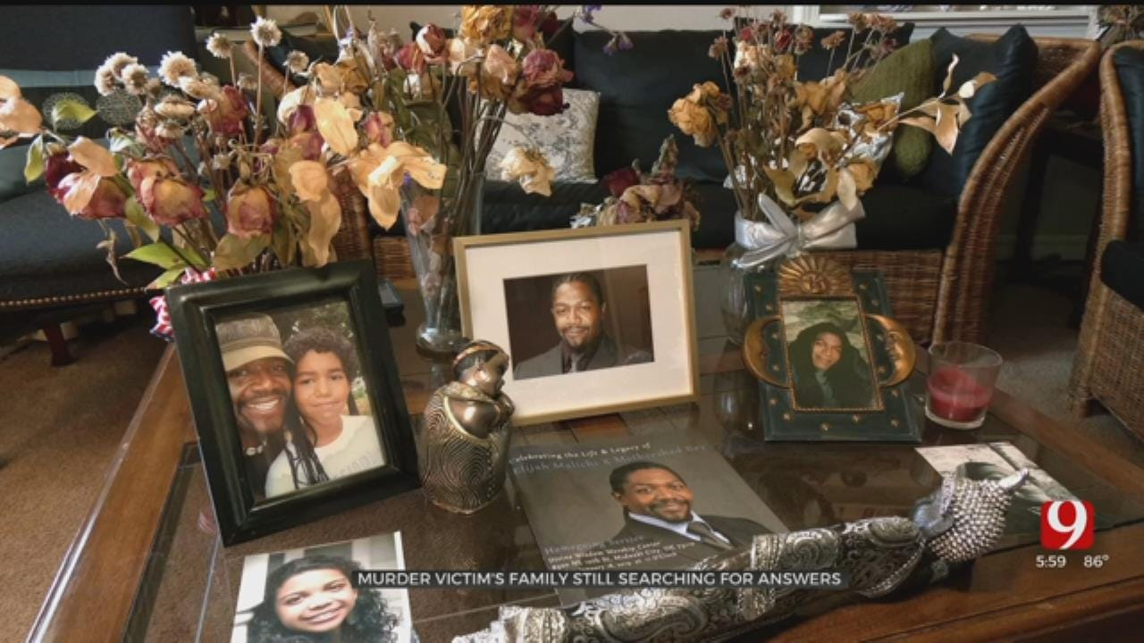 6 Months Later: Still No Arrests Made In OKC Triple Homicide Case