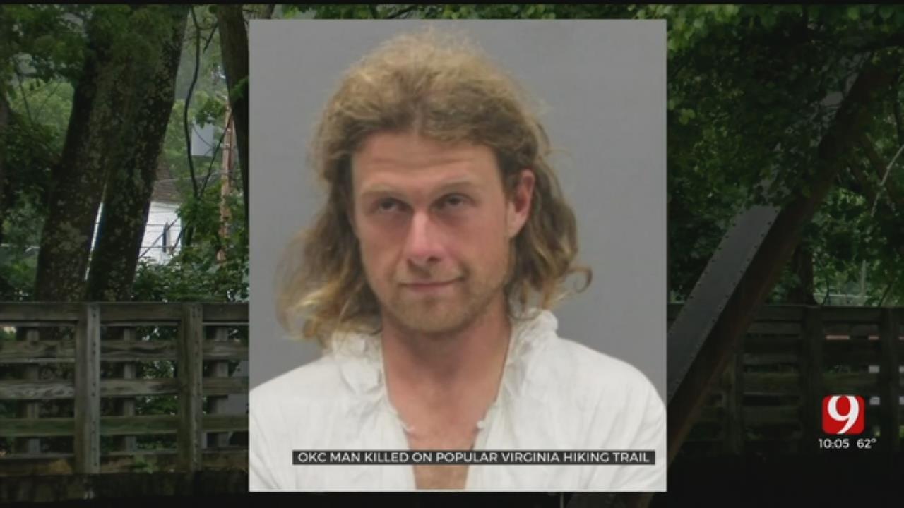 FBI Investigating After Oklahoma Man Killed On Virginia Hiking Trail