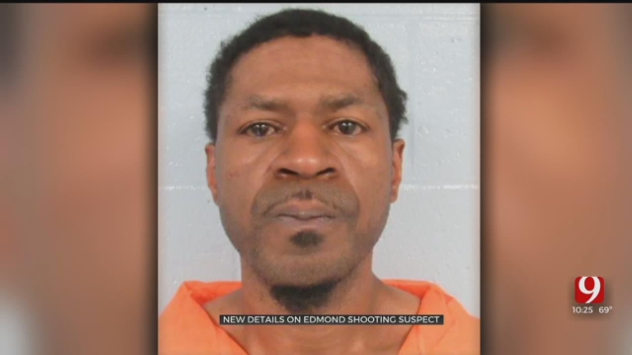 Police Identify Edmond Shooting Suspect