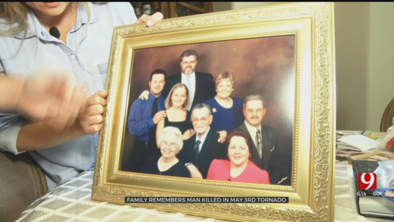 20 Years Later: Victims Remember May 3 Tornado