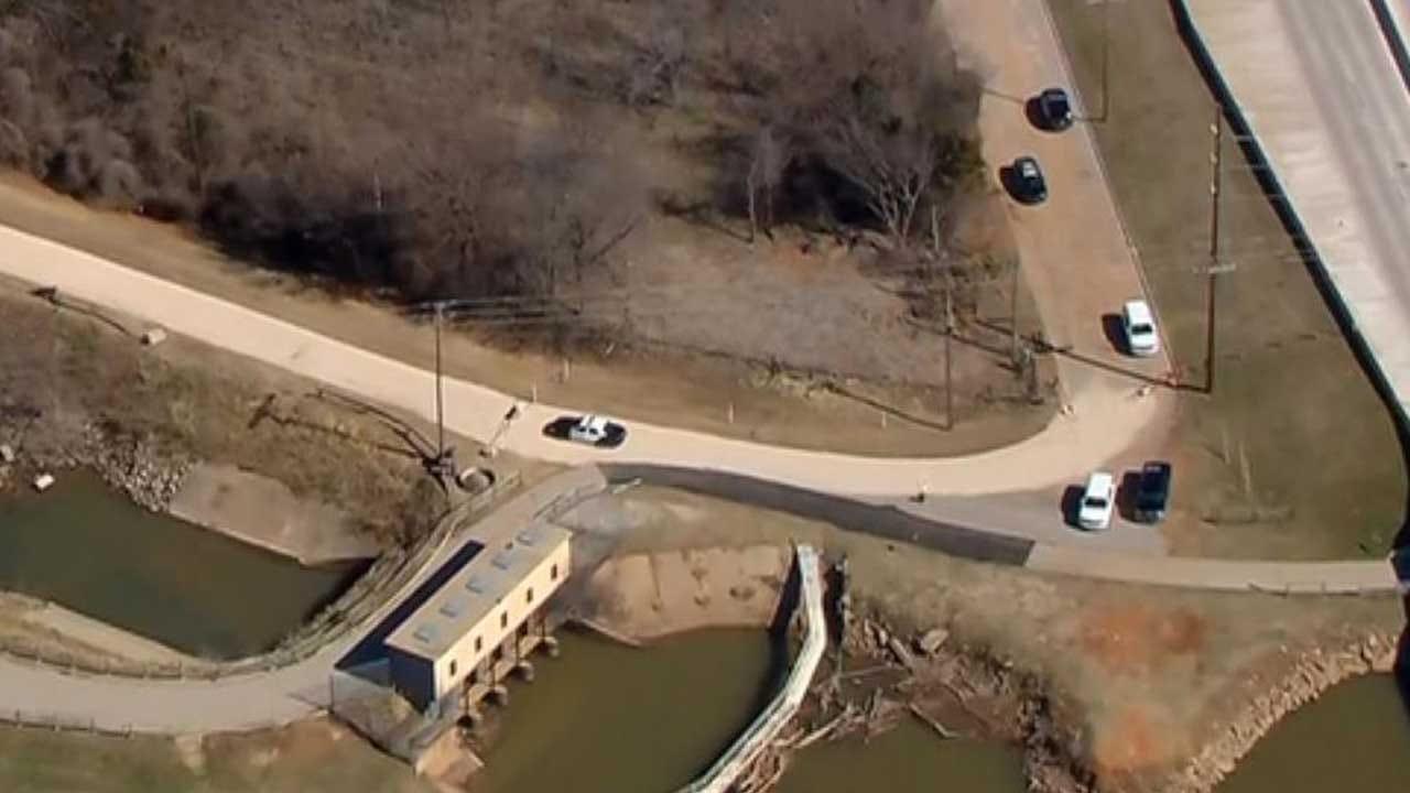 OCPD: Body Found At Lake Overholser