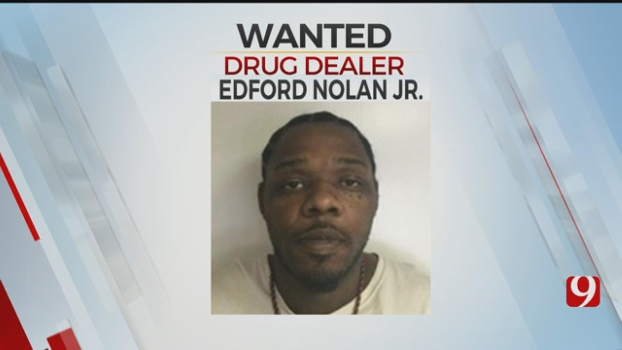 Oklahoma DOC: Convicted Drug Dealer Escapes After Ankle Monitor Dies