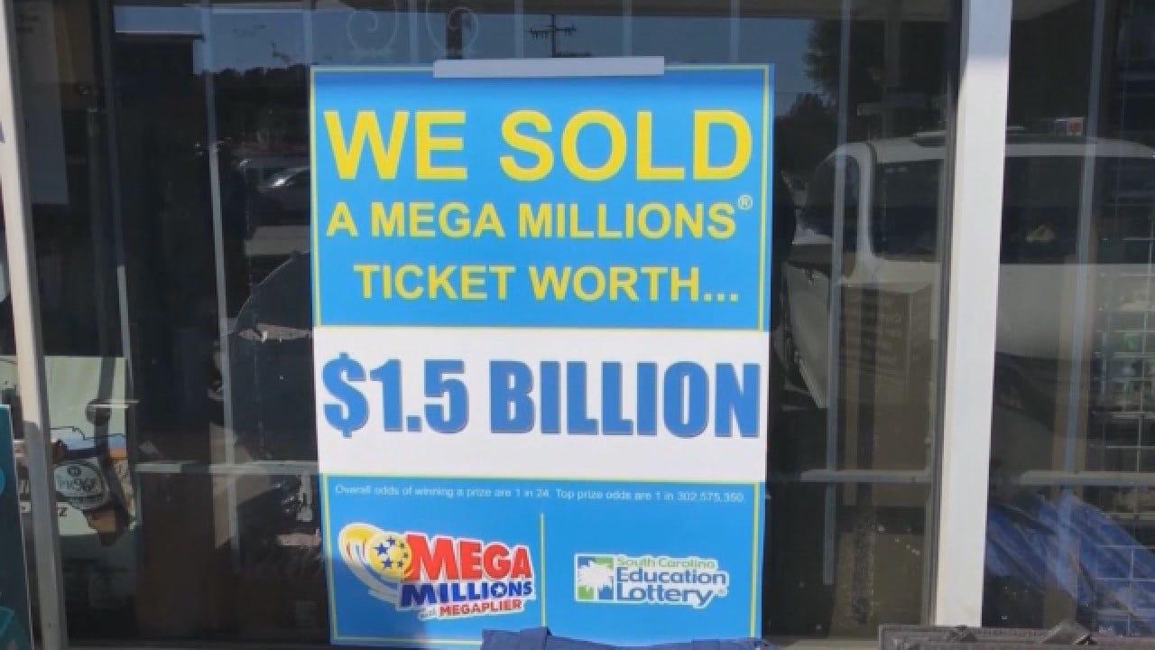 $1.5 Billion Mystery: Mega Millions Jackpot Still Unclaimed