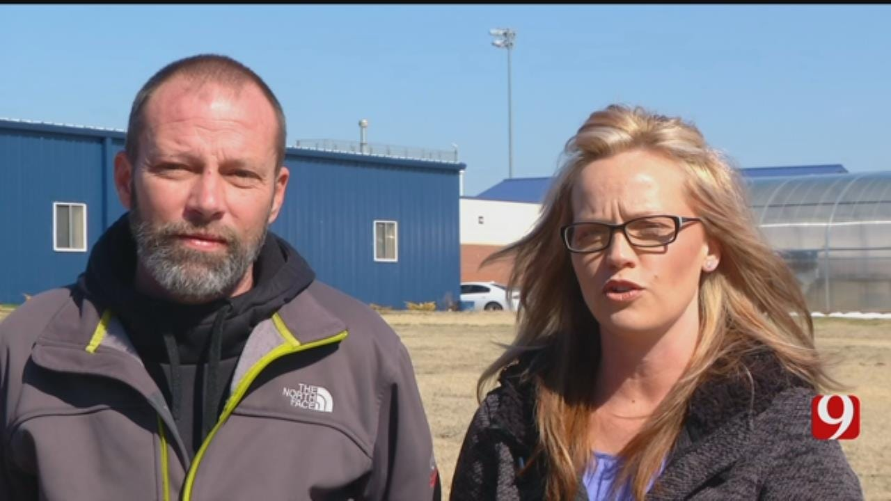 Parents Outraged With Cordell Public Schools After Son Allegedly Beaten On Campus