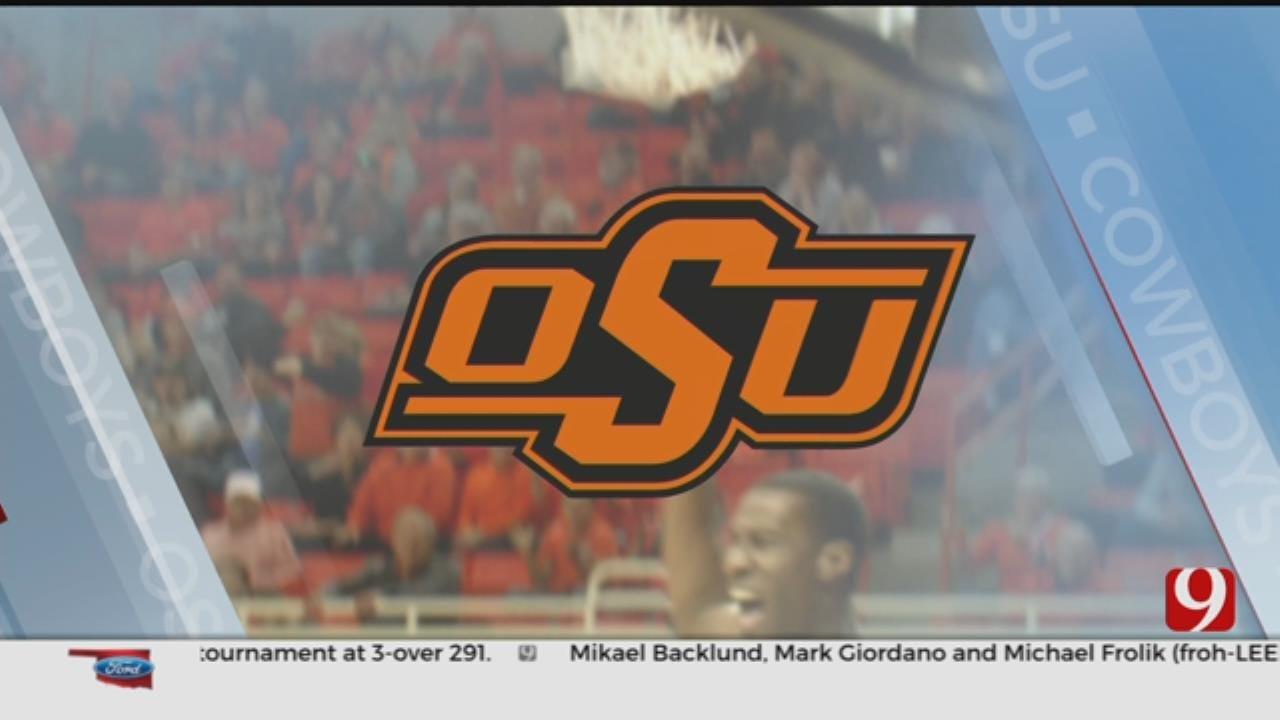 OSU Snaps Its 8-Game Big Losing Streak