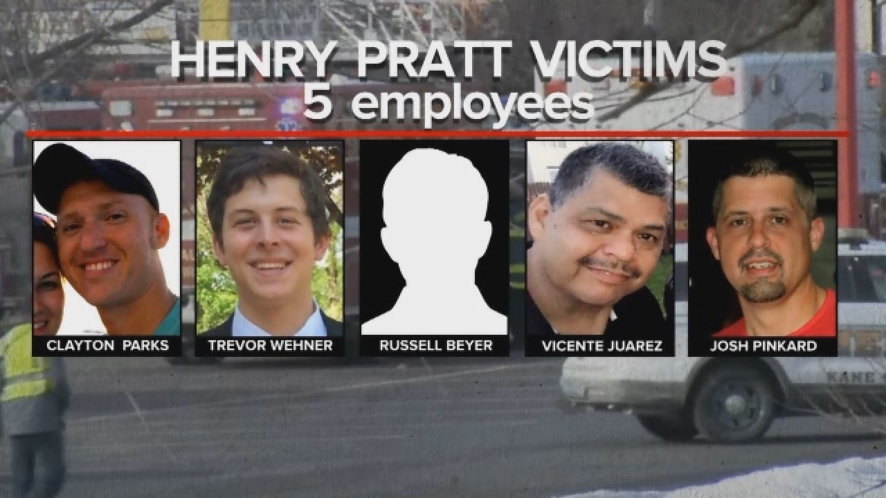 Victims Of Aurora Shooting Remembered
