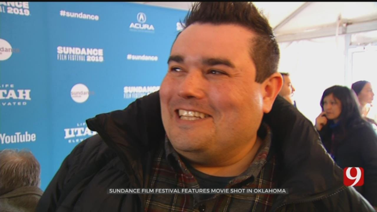 Red Dirt Diaries: Sundance Film Festival Feature Movie Shot In Oklahoma