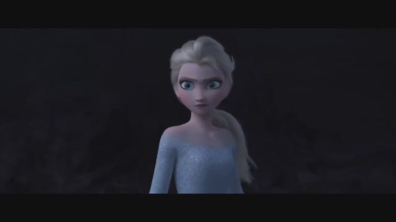 WATCH: The New Teaser Trailer From Disney's 'Frozen 2'