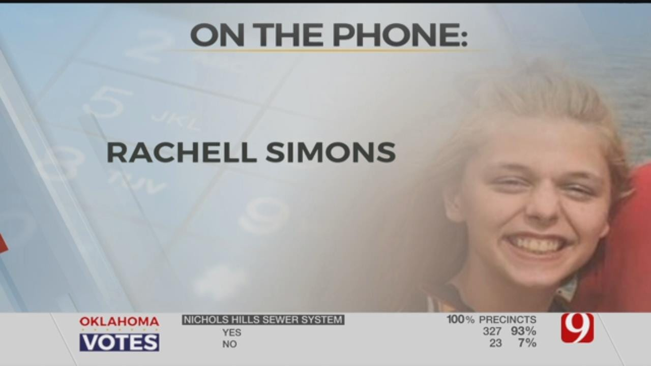 Chickasha Homicide Victim's Girlfriend Pleading For Suspects To Turn Themselves In