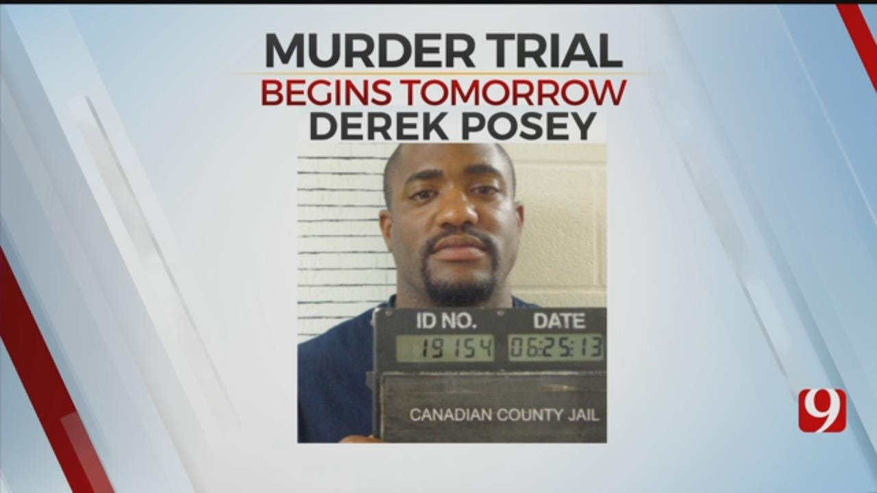 Trial Begins Monday For Man Accused Of Killing Mother And Son In 2013