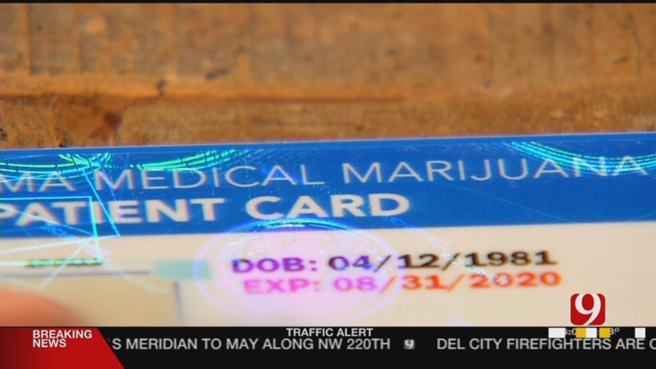 State Processes More Than 30,000 Medical Marijuana Licenses