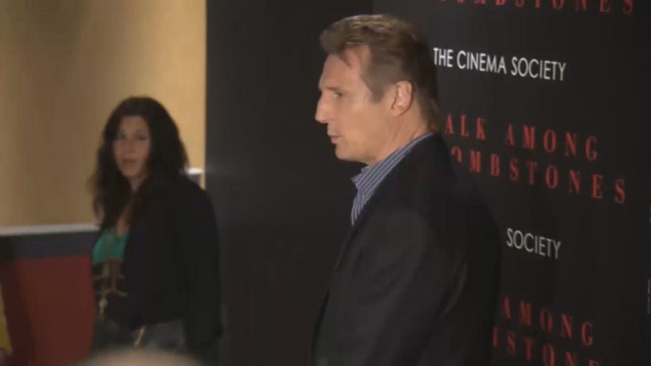 Liam Neeson Faces Backlash After Racial Remarks