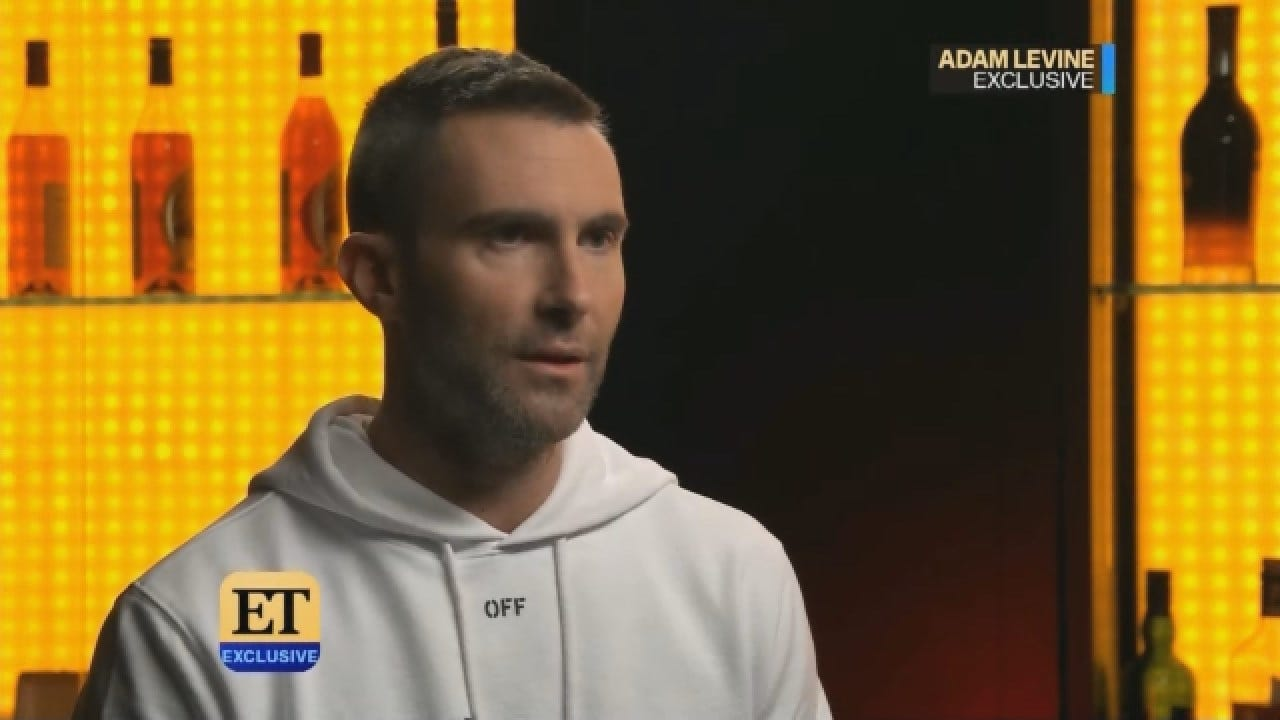 Maroon 5's Adam Levine 'Expected' Controversy Over Band's Super Bowl Show Decision