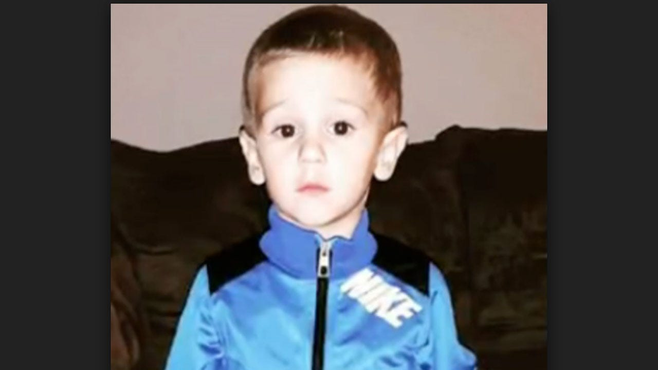 Boy, 3, Found Alive After Massive Search In North Carolina