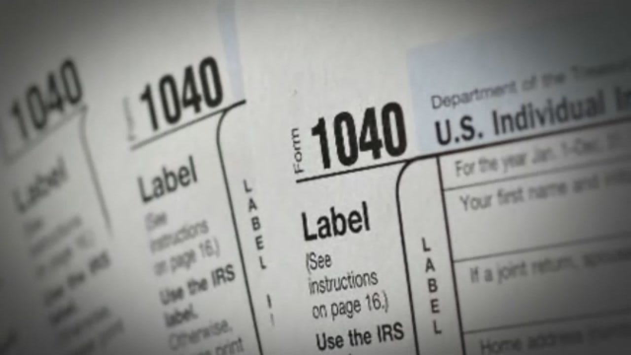 The Government Shutdown Could Affect When You Get Your Tax Refund