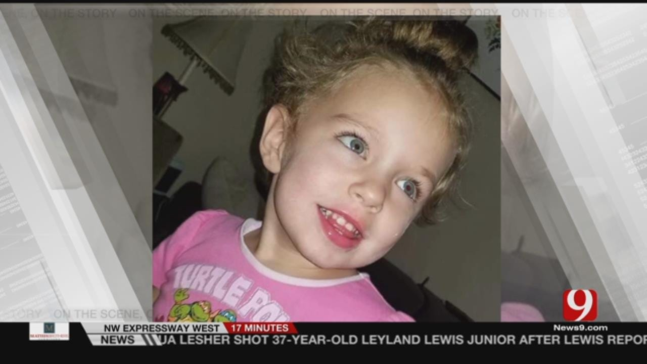 4-Year-Old Hospitalized After Elk City DUI Crash