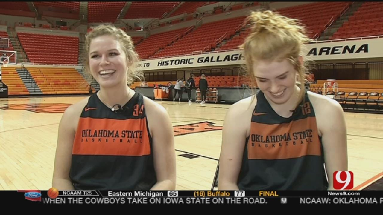 Sister Act In Stillwater