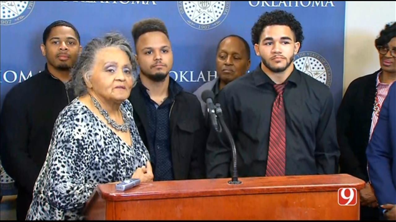 Victim's Mother Asks For Help In Solving Triple Homicide In NE OKC