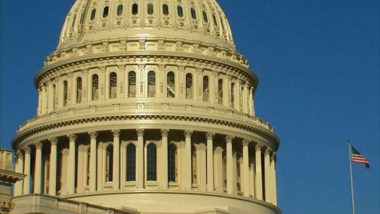 49,000 Oklahomans Impacted By Government Shutdown