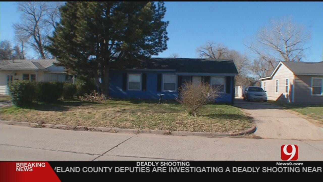 3 Bodies Found In NE OKC Home; 2nd Homicide Investigation In The Home In Less Than A Year