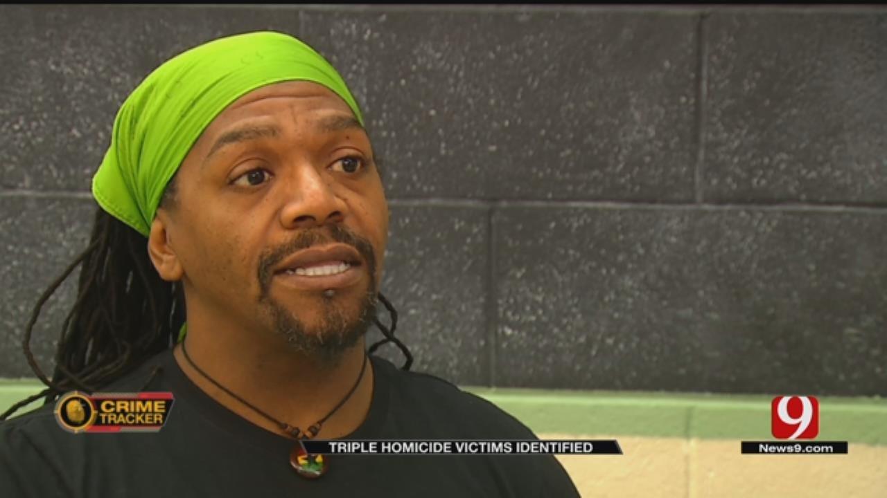 Homicide Victim Active In Community Engagement