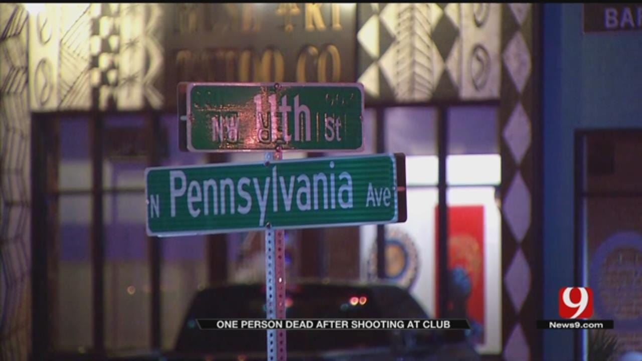 1 Dead After Shooting Near Northwest Metro Club