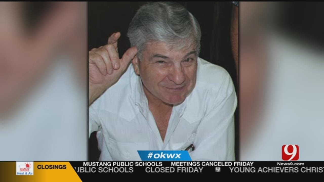 Beloved Shawnee Surgeon Dies In Possible Weather-Related Crash