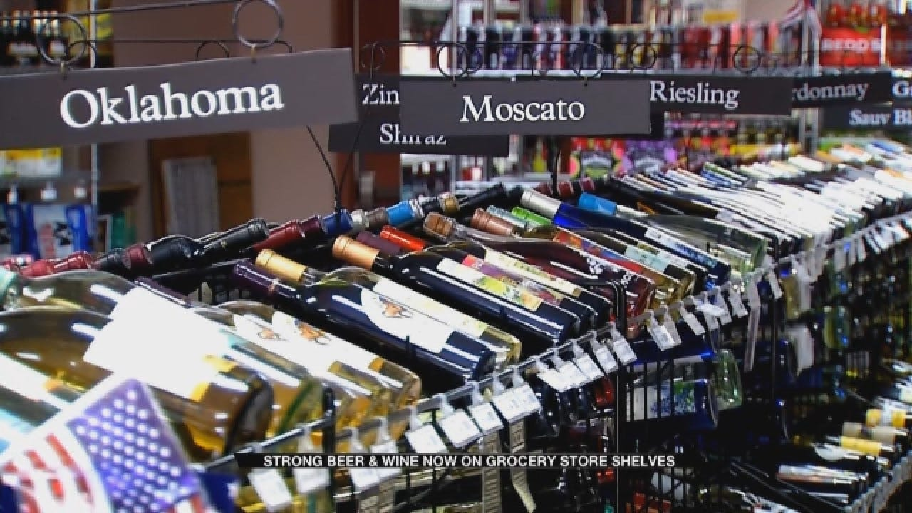 Oklahoma's Changing Liquor Laws: Hours of Operation