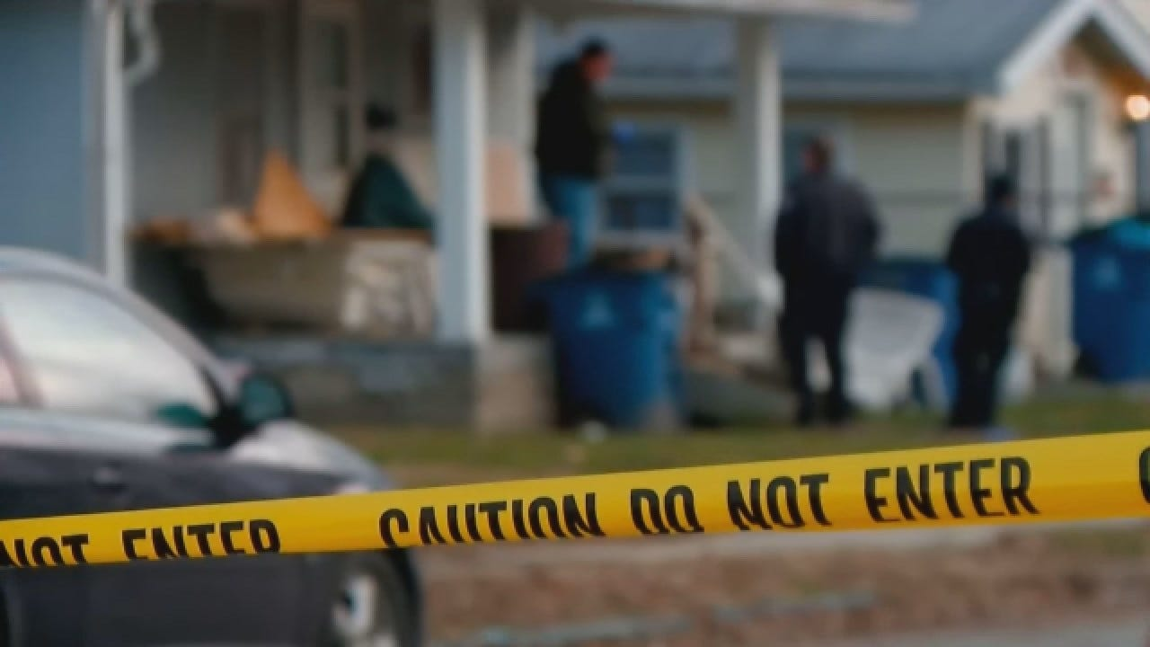 Man, 2 Boys Found Dead In Indiana home; Police Investigating As Triple Murder