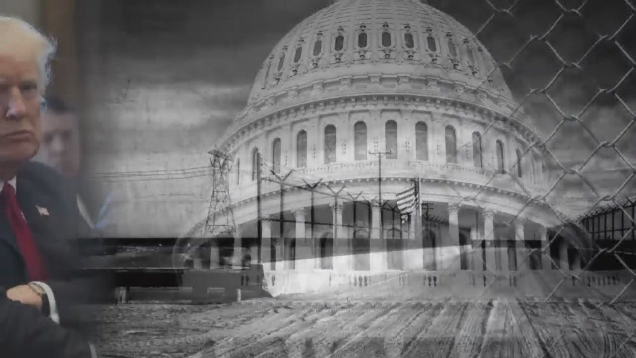 Shutdown Expected To Stretch Into 2019