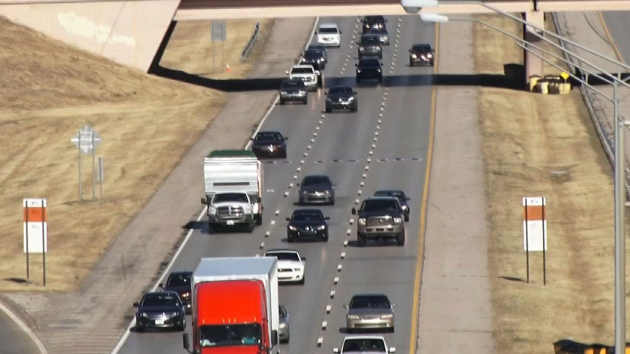 OHP Urging Safety During Busy Holiday Travel Season
