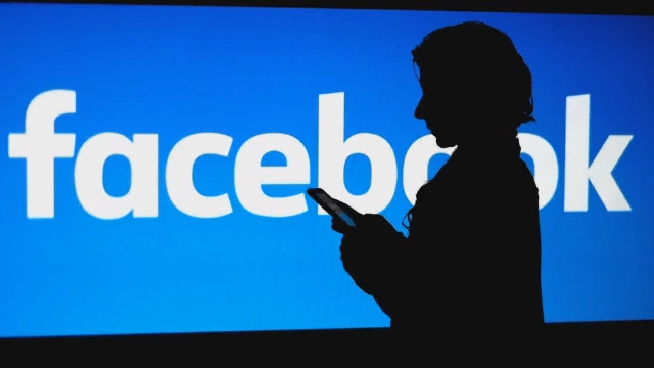 US Government Agency Sues Facebook
