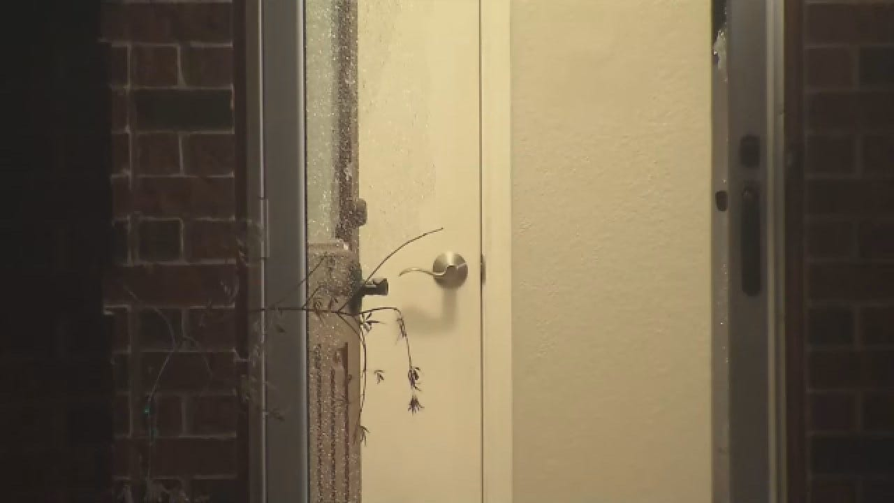 Homeowner Shoots, Critically Wounds Attempted Intruder