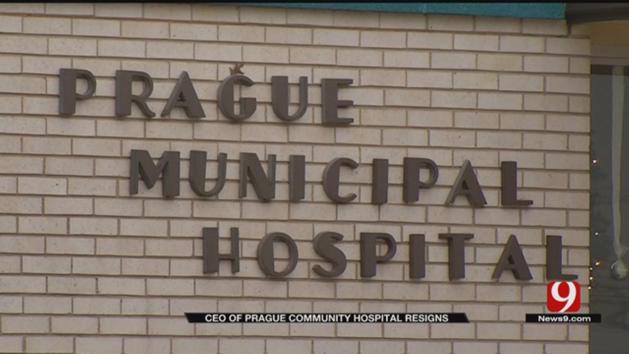 Prague Hospital CEO Resigns After Announcement Of Possible Closure