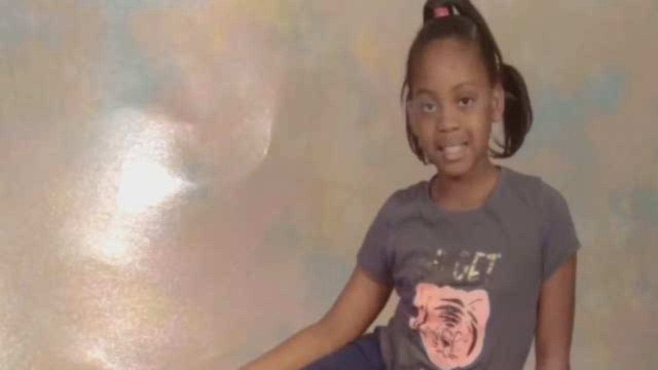 Alabama Mother Blames 9-Year-Old Daughter's Suicide On Bullying