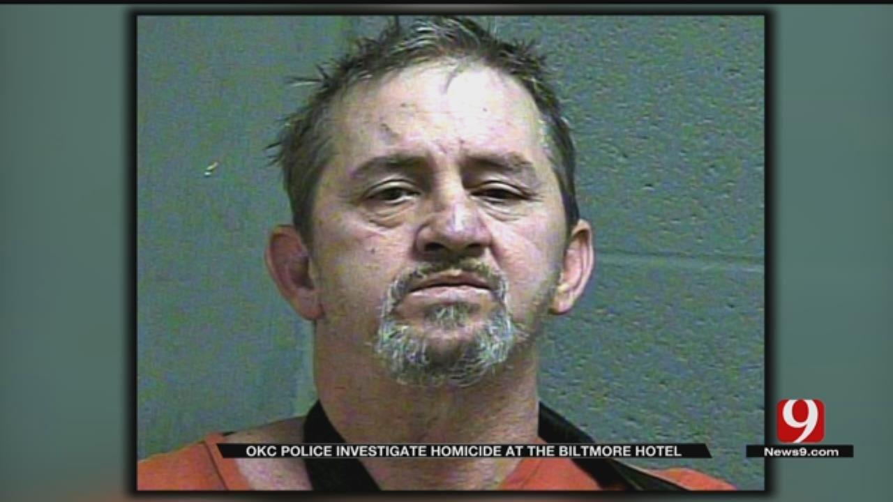 Woman Found Killed In SW OKC Motel Room