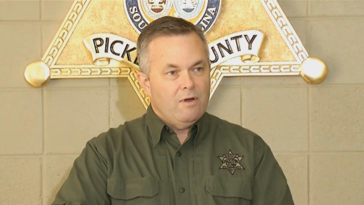 Homeowner Shoots, Kills Jail Escapee