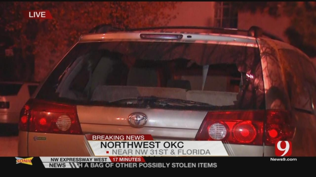 OKC Police Arrest Suspect In Relation To NW OKC Shooting