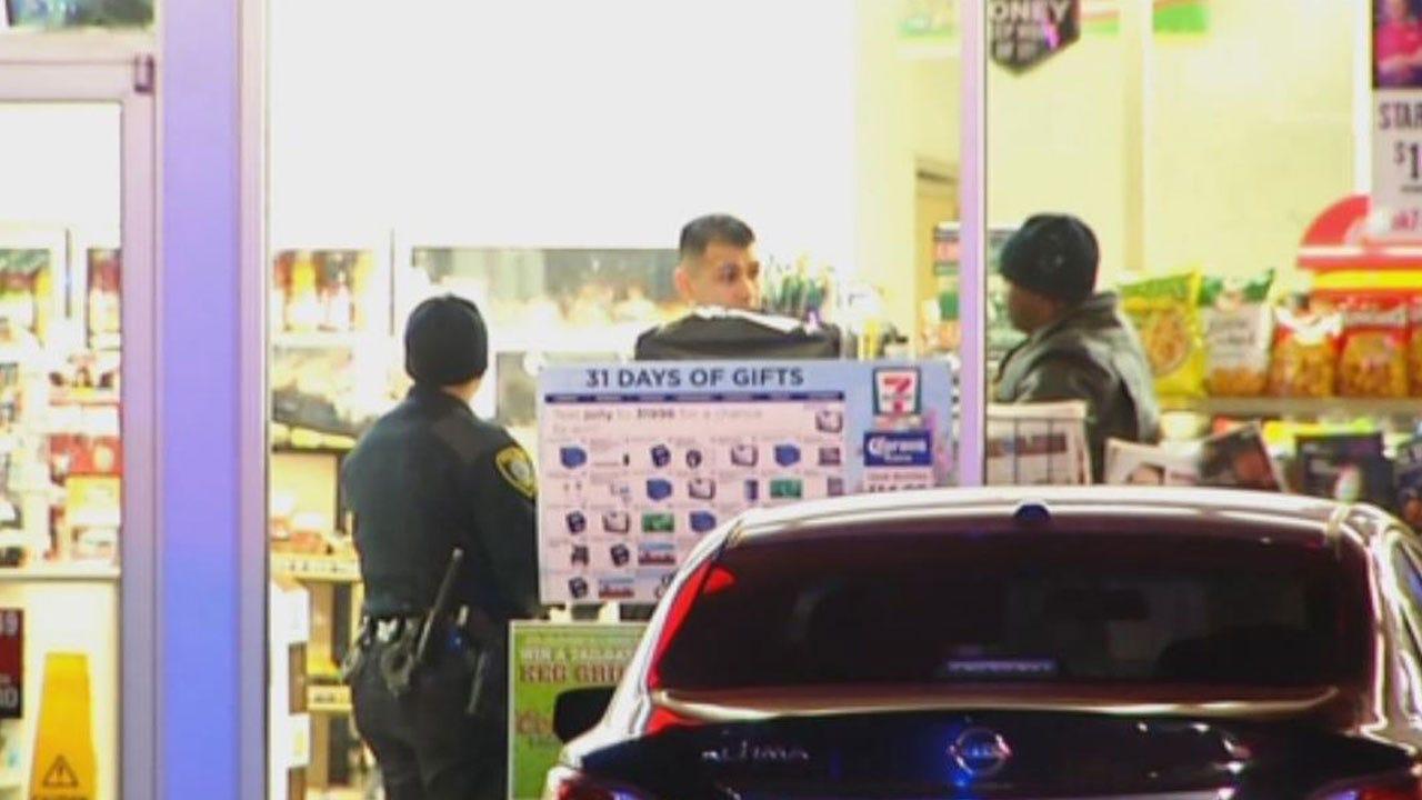 1 Dead Following Carjacking In SW OKC