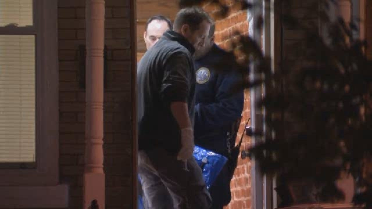 4 People Found Shot, Execution-Style, In Basement Of Philadelphia Home, Police Say
