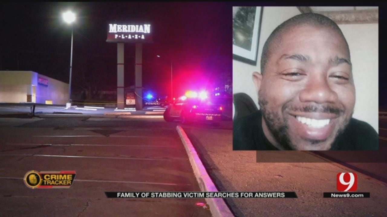 Family Wants Answers After Florida Truck Driver Fatally Stabbed In OKC