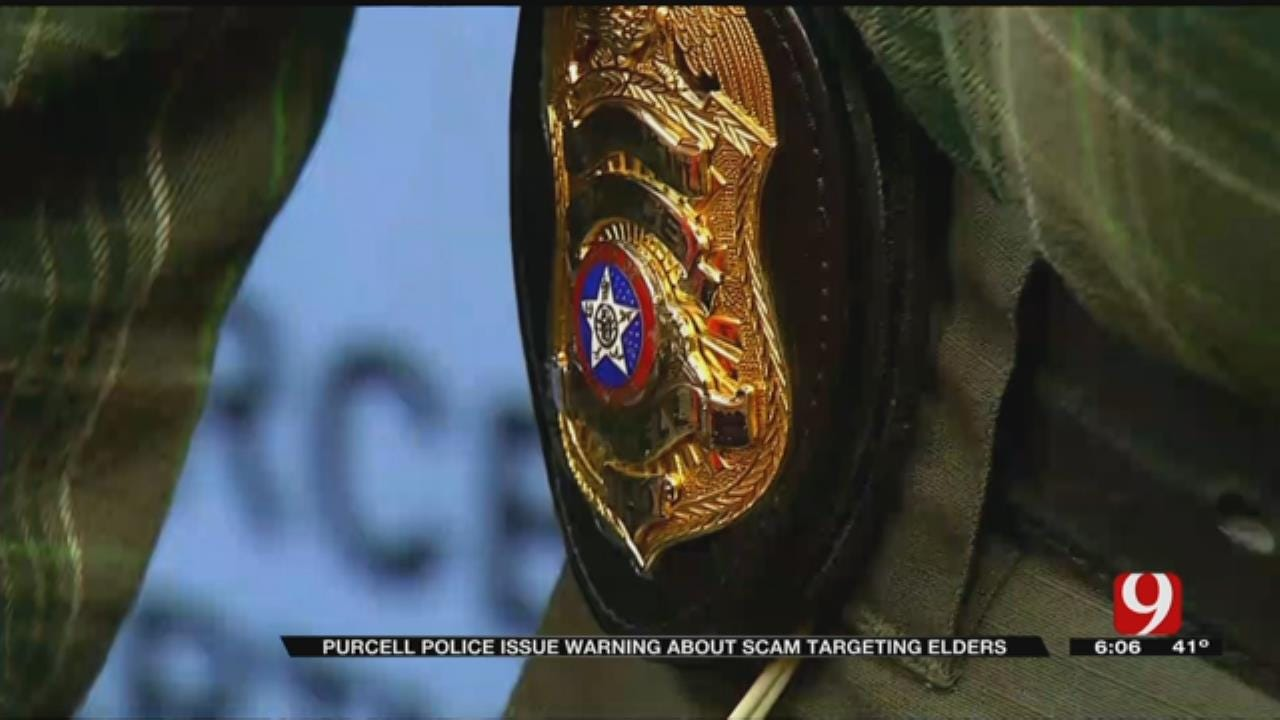 Scammers Hit Purcell, Pose As Social Security Employees
