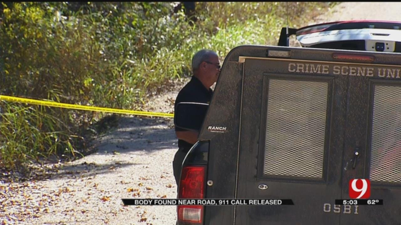 Body Found In Pott. Co. Identified As Missing Shawnee Woman