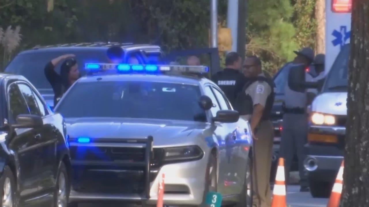 30-Year Police Veteran Slain, 6 Injured In South Carolina Shooting