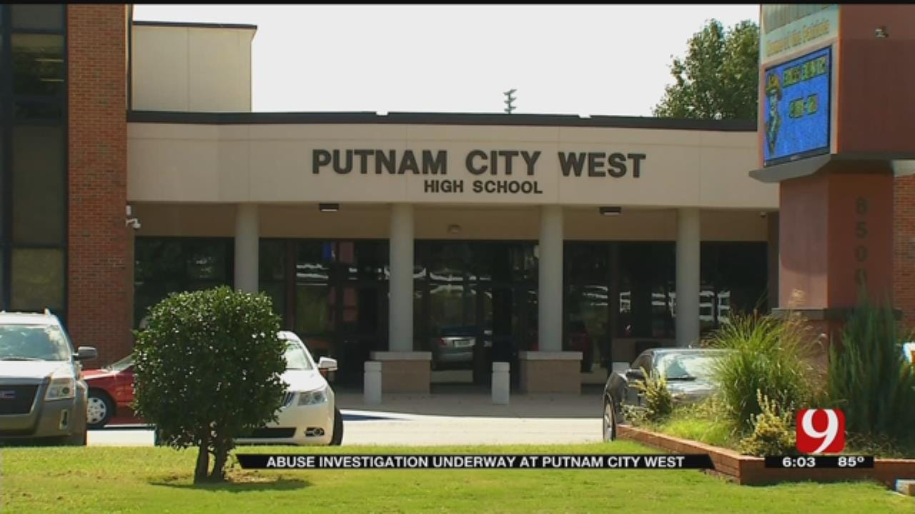 4 Students Accused Of Assault At Putnam City HS