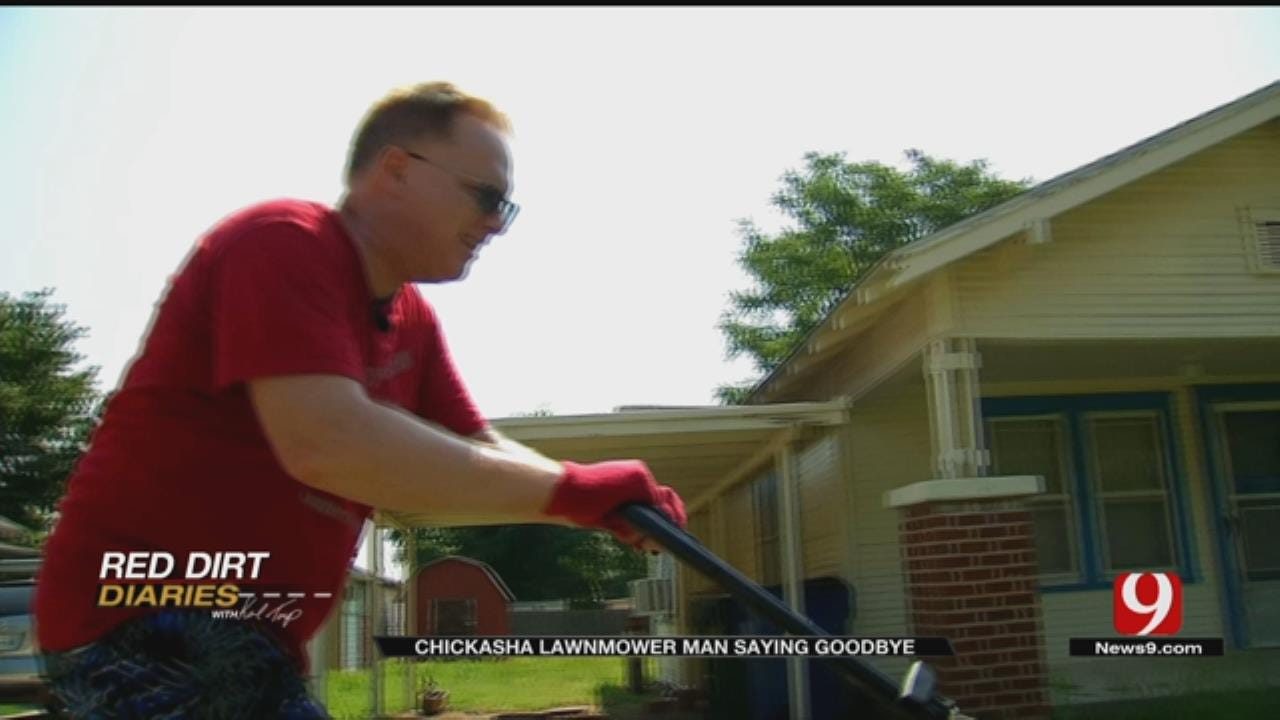Red Dirt Diaries: Chickasha Man Known For Giving Back Is Saying Goodbye