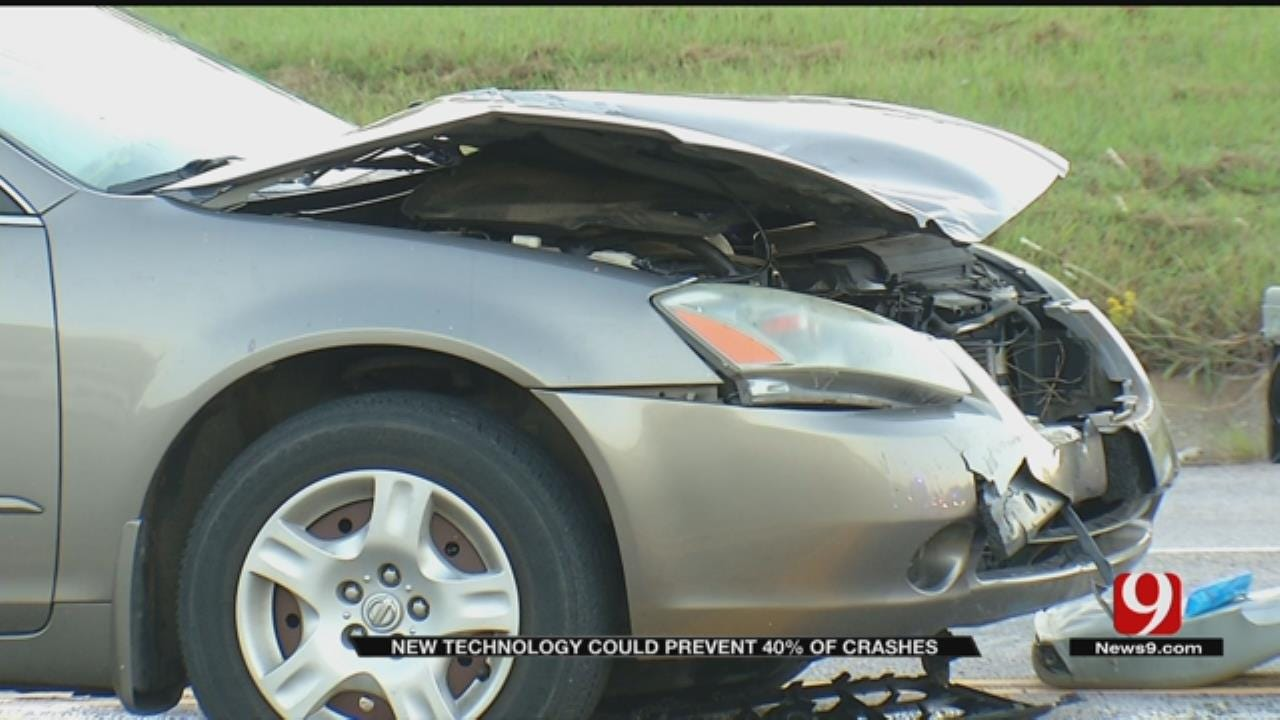 AAA, NTSB Report Newer Safety Features Will Reduce Fatal Crashes