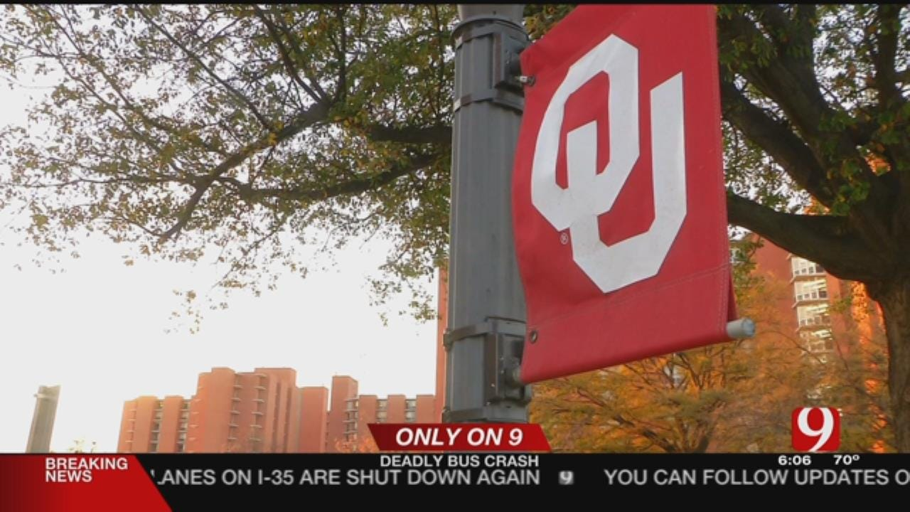 OU Top Officials Accused Of Retaliating Against Another Employee