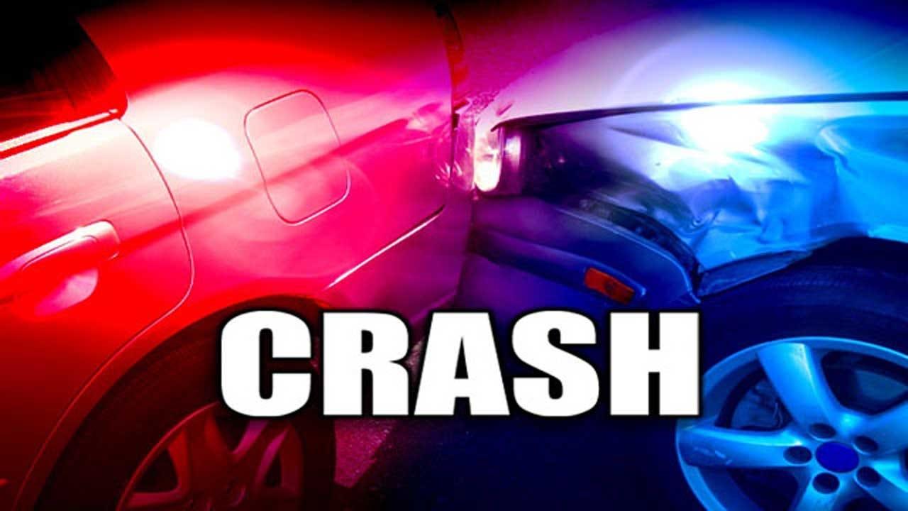 Teenager Dies In Deadly Crash In Jones