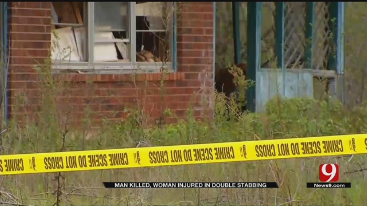 Man Repeatedly Stabbed, Killed In Carnegie; Authorities Investigating